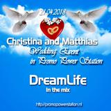 DreamLife - Special Wedding Event Christina and Matthias