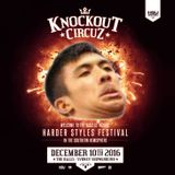 The Broducers pres. Knockout Circuz 2016 Premix