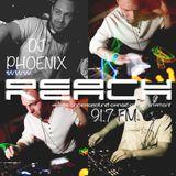 DJ PHOENIX 30MIN DNB MIX