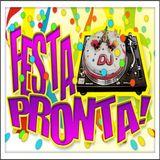 DJ CLÁUDIO COSTA PODCAST FESTA PRONTA 2017-2018