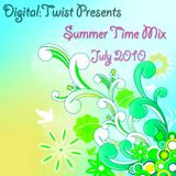 Digital:Twist Presents - SummerTimeMix(july2010)