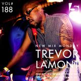 Trevor Lamont: 5 Magazine's New Mix Monday #188