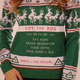 Frank Broughton @ Cut the Rug 04-12-15