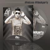 #BLOCKPARTY SALSA ALCOBA (DJ Fhernando Tapia)