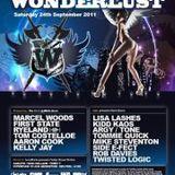 Carleto's Locomotus Records September mix ( WonderLust Promo)