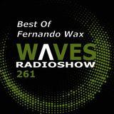 WΛVES #261 - BEST OF 2019 by FERNANDO WAX - 29/12/2019