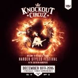 Gammer @ Knockout Circus 2016 (10-12-2016)