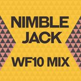 Nimble Jack - Wormfood 10 Mix