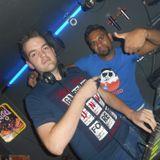 Bigfoot & Pyke @ Crewclub, Tremelo (18/10/2013)
