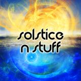 Solstice 'n' Stuff - Full On Psytrance Mix - June 14