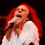 Spirit Of Rock Ronnie James Dio Anniversary 16 May 2014