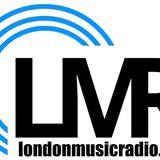 Dave Stewart 18/9/2019 / THURSDAY LUNCH / LMR RADIO UK / 1pm - 3pm www.londonmusicradio.com d(-_-)b
