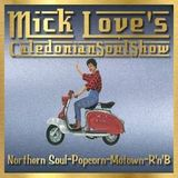 Caledonian Soul Show 16.10.19.