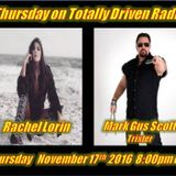 Totally Driven Radio #207