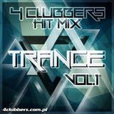 4Clubbers Hit Mix Trance vol.1 (2013)