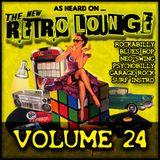 The New Retro Lounge # 24