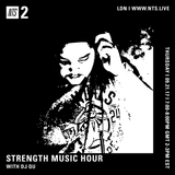 Strength Music Hour w/ DJ Qu - 21st September 2017