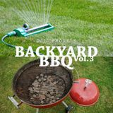 Backyard BBQ vol. 3