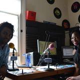 W. Wanderlust 3rd show - Nelvino joins Guy n Simone at the studio