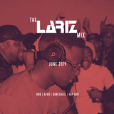 The LarizMix - June 2019: RnB | Afro | Dancehall | Hip Hop [Full Mix]