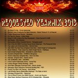 Requested Dancemix 2013 - the  most requested dancetracks @ the club 2013