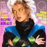 MACUMBA BOREALIS #7 ☽☾ (live) by Bunny O'Williams - Kim Wilde Special ~21/06/17