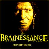 Brainessance 298 -Time