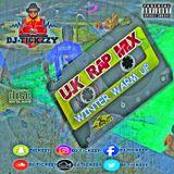 NEW U.K RAP MIX(WINTER WARM UP) BY @DJTICKZZY