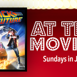 At The Movies - Part 3 - Back To The Future