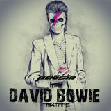 The David Bowie Mixtape