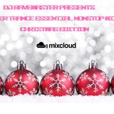 DJ Ravemaster - Winter Trance Essential Nonstop Mix Vol.20 Christmas Edition