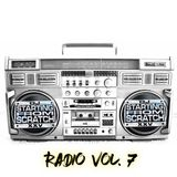 DJ STARTING FROM SCRATCH - RADIO VOL. 7