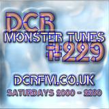 DCRMonsterTunes 11/02/2017
