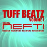 Nefti - Tuff Beatz Volume 1