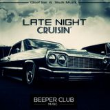 "Mix Hip Hop ""Late Night Cruisin'"" By Beeper Club"