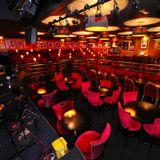 Snarky Puppy @ Ronnie Scotts Jazz Club, London 17th November 2014