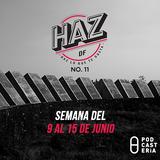 HazDF No. 11 - Semana del 9 al 15 de junio
