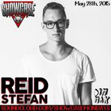 Reid Stefan (Exclusive Mix For Showcase Mondays)5/28/2015