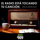 El Radio Esta Tocando Tu Canción (09-10-13)