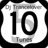 DJ Trancelover Ten Tunes 5