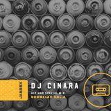 DJ Cinara - Mixtape Boomclap