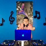 SALSA PROJECT DJ OMAR