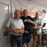 Curveballs 25th July 2018 (with Jim Kahr and UBAS Records' Paul & Phil)