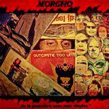 Morgho - De la poussière sous mes vinyles (dj set 100% vinyles) HzH podcast #20