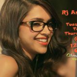 Birthday Ka Scene with RJ Amber 03-02-2015