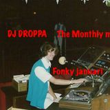 The Monthly mixes - Fonky januari