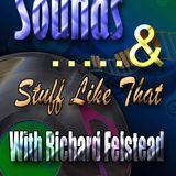 Richard Felstead with Sounds & Stuff Like That on Solar Radio 8/12/2013