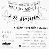 Nouveau Féminisme : Les Filles Sont - Elles Prêtes à se Révolter - 08 Mars 2017