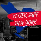 Vittek Tape New York 13-10-18