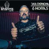 Raul Cremona @ Kharma (16-09-17)
